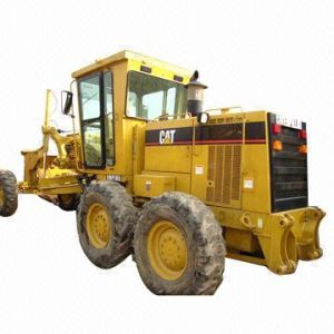 Used Machinery/Motor Graders (CAT140H -1)