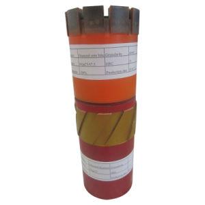 Premium Diamond Core Drill Bits for Stone and Concrete Drilling pictures & photos
