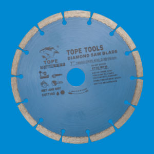 Diamond Disc Saw Blade for Cement / Concrete / Masonry pictures & photos