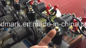 Hydraulic Pump DC 12V for Trailer in Thailand Markets pictures & photos