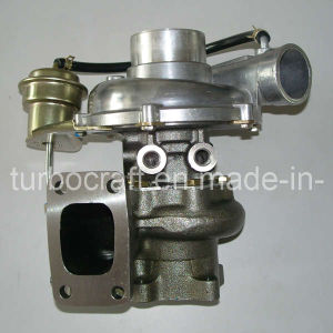 Turbocharger RHC6 Fit for Hino pictures & photos