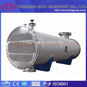 Stainless Steel Shell and Tube Heat Exchanger pictures & photos
