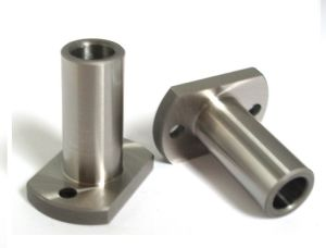 Customize Flanged Bush Applied in Guiding Shaft pictures & photos
