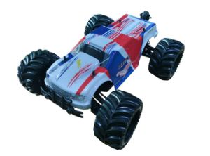 1: 10 Scale 4WD Electric off Road Race Truggy pictures & photos