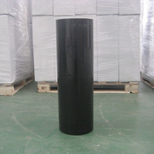 Excellent Quality Black LLDPE Silage Stretch Film pictures & photos