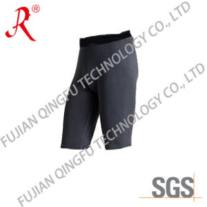 New Men′s Sports Pants for Fitness (QF-S446) pictures & photos