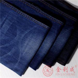 9.8oz Good Quality Stretch Denim Fabric pictures & photos