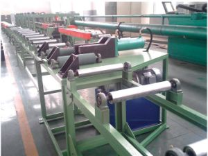 High Automation Big Capacity Auto Hydraulic Cold Drawing Machine Copper Rod Copper Busbar Drawing Machine K pictures & photos