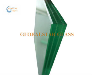 F-Green Laminated Glass, F-Green Laminated Safety Glass pictures & photos