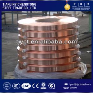 Copper Strip Coil pictures & photos