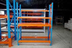 Warehouse Light Weight Garment Pallet Rack pictures & photos