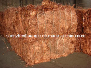 Copper Scrap with High Quality and Competitive Price