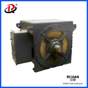Variable Frequency Driving Alternator of Excavator