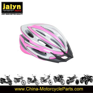 Bicycle Spare Part Bicycle Helmet Fit for All Riders pictures & photos