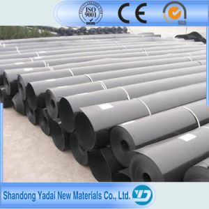 Top Quality High Density Polyethylene HDPE Geomembranes Membrane pictures & photos