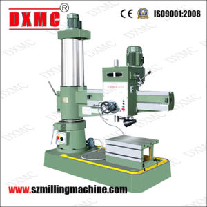 Z3040 High Quality Radial Drilling Machine From China pictures & photos