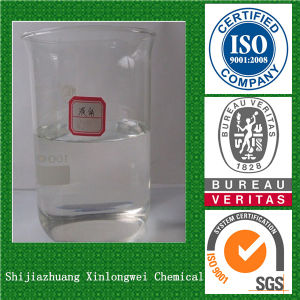 98% Sulphuric Acid with Industrial / Regent / Battery Grade pictures & photos