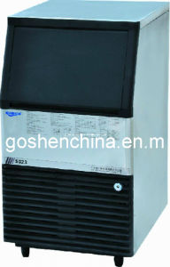 Small Air Cooling Ice Machine