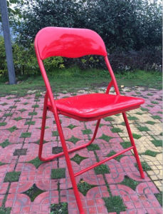 Very Hot Selling Folding Chair with Much Cheap Price (M-X1802) pictures & photos