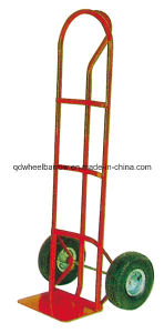 2 Wheels Hand Trolley Warehouse Transport Manufacture