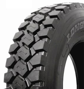 Longmarch Brand Truck Tire (12R22.5, 12.00R20, 11R22.5) pictures & photos