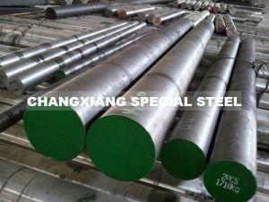 DIN 1.5755 Steel