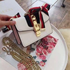 Wholesale Spot Fashion Tiger Brand Leather Shoulder Bag pictures & photos