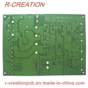 2 Layer Printed Circuit Board 0.1 Mm Line PCB