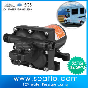 Seaflo 24V China Diaphragm Pump pictures & photos