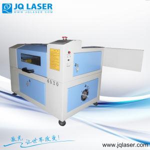 Mini Laser Engraving Machine/Mini CNC Laser Cutting Machine pictures & photos