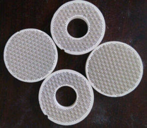 Infrared Honeycomb Ceramic Heater Plate for Gas Oven and Grill pictures & photos