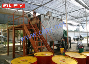 Animal Manure Animal Waste Fermentation Machine with Good Performance pictures & photos