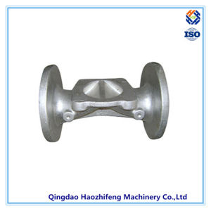 Precision Stainless Steel Sanding Casting Diaphragm Valve pictures & photos