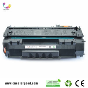 Supply 49A Laser Toner Cartridge, with 100% Pre-Tested pictures & photos