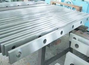 Cutting Blade for QC12y Shearing Machine pictures & photos