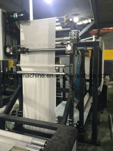 Non-Woven Shopping Bag Making Machine pictures & photos
