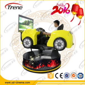 2016 Hot Sale 4D Car Racing Machine pictures & photos