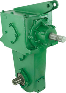 High Quality Gear Box of Professional Chinese Manufacturer pictures & photos