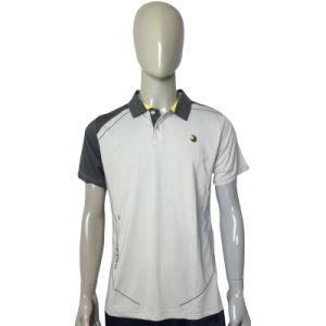 Custom Men′s 100% Cotton Comfortable Cotton Polo Shirts pictures & photos