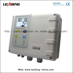 Control Panel for Three Phase Pump (L931-B) pictures & photos