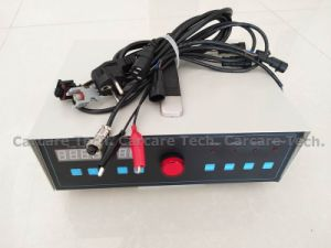 Intelligent Portable Diesel Common Rail Injector Tester pictures & photos
