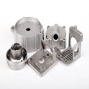 OEM Die Casting with Different Shapes pictures & photos