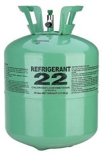 R22 Refrigerant with High Purity