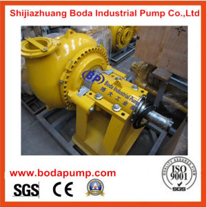 Gravel Sand Slurry Pump (BG/BGH) pictures & photos