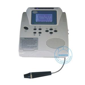 CE Vascular Doppler (DBV-620V) pictures & photos