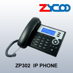 IP Phone (ZP302)