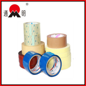 Colorful Customized Logo and Color BOPP Packing Tape