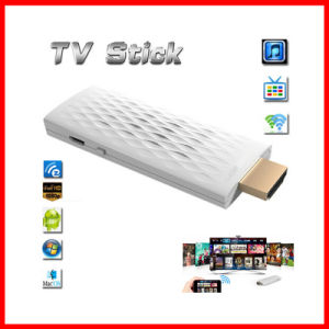 Miracast TV Box WiFi Display Dongle Android Computer / TV Stick pictures & photos
