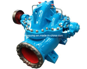 Horizontal Split Case Centrifugal Pump (300MS58) pictures & photos