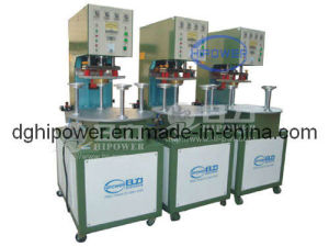 High Frequency Cylinder Lid Welding Machine (HY-5000ETY)